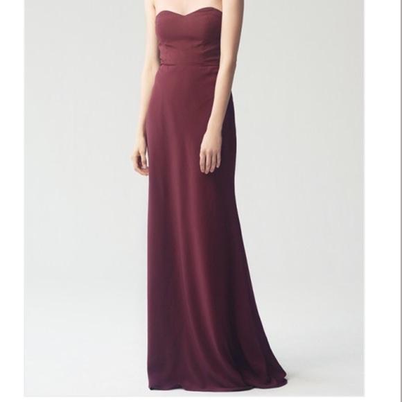fa9079caf1d Jenny Yoo Dresses   Skirts - Jenny Yoo